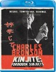 Kinjite: Forbidden Subjects (1989) (Region A - US Import ohne dt. Ton) Blu-ray