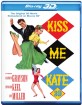 Kiss Me Kate 3D (1953) (US Import ohne dt. Ton) Blu-ray