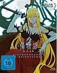 Kizumonogatari III - Reiketsuhen Blu-ray