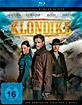 Klondike (2014) - Die komplette Serie Blu-ray