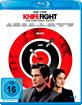 Knife Fight - Die Gier nach Macht Blu-ray