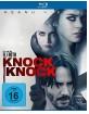Knock Knock (2015) Blu-ray