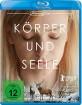 Körper und Seele Blu-ray
