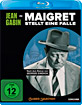 Maigret stellt eine Falle (Classic Selection) Blu-ray