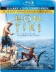 Kon-Tiki (2012) - Theatrical and Extended (Blu-ray + DVD) (Region A - US Import ohne dt. Ton) Blu-ray