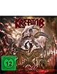 Kreator - Gods Of Violence (Blu-ray + DVD + 2 CD + 2 LP) Blu-ray