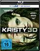 Kristy - Lauf um dein Leben 3D (Blu-ray 3D) Blu-ray