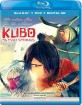 Kubo and the Two Strings (2016) (Blu-ray + DVD + UV Copy) (US Import ohne dt. Ton) Blu-ray
