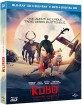 Kubo et l'armure magique (2016) 3D (Blu-ray 3D + Blu-ray + DVD + UV Copy) (FR Import) Blu-ray