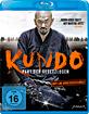 Kundo - Pakt der Gesetzlosen Blu-ray