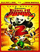 Kung Fu Panda 2 (Blu-ray + DVD + Digital Copy) (FR Import) Blu-ray