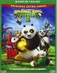 Kung Fu Panda 3 3D (Blu-ray 3D + Blu-ray) (IT Import) Blu-ray