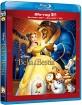 La Bella y la Bestia 3D (Neuauflage) (Blu-ray 3D + Blu-ray) (ES Import) Blu-ray