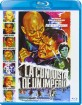 La Conquista de un Imperio (ES Import) Blu-ray