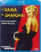 La Dama de Shanghai (ES Import) Blu-ray