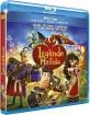 La Légende de Manolo (Blu-ray + DVD + UV Copy) (FR Import ohne dt. Ton) Blu-ray