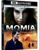 La Momia (2017) 4K (4K UHD + Blu-ray) (ES Import) Blu-ray