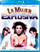 La Mujer Explosiva (ES Import) Blu-ray
