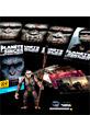 La Planète des Singes: l'affrontement - FNAC Exclusive Limited Edition Koba Edition (FR Import) Blu-ray