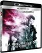 La Résurrection du Christ (2016) 4K (4K UHD + Blu-ray + UV Copy) (FR Import) Blu-ray
