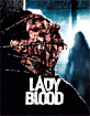 Lady Blood (Limited Hartbox Edition) Blu-ray