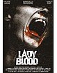 Lady Blood (Limited Hartbox Edition) (Cover B) Blu-ray