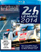 Le Mans 2014 - The Official Review of the World's Greatest Endurance Race Blu-ray
