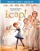 Leap! (2017) (Blu-ray + UV Copy) (Region A - US Import ohne dt. Ton) Blu-ray