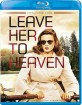Leave Her to Heaven (1945) (US Import ohne dt. Ton) Blu-ray