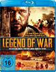 Legend of War (2009) Blu-ray