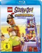 LEGO: Scooby-Doo! - Strandparty (Blu-ray + UV Copy) Blu-ray
