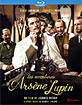 Les Aventures d'Arsène Lupin (FR Import ohne dt. Ton) Blu-ray