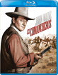 Les Comancheros (FR Import) Blu-ray