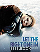 Let The Right One In - KimchiDVD Exclusive Limited Blu Collection Full Slip Edition Steelbook (KR Import ohne dt. Ton) Blu-ray