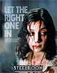 Let The Right One In - KimchiDVD Exclusive Limited Blu Collection Lenticular Slip Type A Steelbook (KR Import ohne dt. Ton) Blu-ray