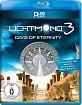 Lichtmond 3 - Days of Eternity (Audio Blu-ray) Blu-ray