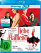 Liebe und Flamenco 3D (Blu-ray 3D) Blu-ray