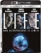 Life: Non Oltrepassare il Limite 4K (4K UHD + Blu-ray) (IT Import) Blu-ray