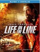 Life on the Line (2015) (Blu-ray + UV Copy) (Region A - US Import ohne dt. Ton) Blu-ray