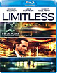 Limitless (Blu-ray + Gadget) (IT Import ohne dt. Ton) Blu-ray