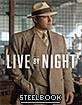 Live by Night (2016) - HDzeta Exclusive Limited Full Slip Edition Steelbook (CN Import ohne dt. Ton) Blu-ray