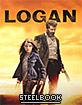 Logan (2017) - Filmarena Exclusive Limited Collectors Box Edition Steelbook (CZ Import ohne dt. Ton) Blu-ray