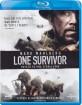 Lone Survivor (2013) (IT Import ohne dt. Ton) Blu-ray
