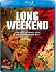 Long Weekend (1978) (Region A - US Import ohne dt. Ton) Blu-ray