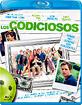 Los Codiciosos (ES Import) Blu-ray