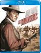 Los Comancheros (ES Import) Blu-ray