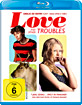 Love and other Troubles Blu-ray