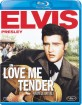 Love Me Tender - Fratelli Rivali (1956) (IT Import ohne dt. Ton) Blu-ray