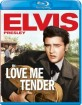 Love Me Tender (1956) (Region A - US Import ohne dt. Ton) Blu-ray