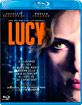 Lucy (2014) (ES Import) Blu-ray